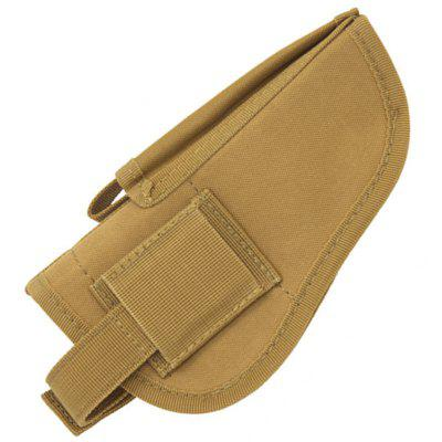 Outdoor Tactical Waist Hanging Pistol Holster Military Combat Training