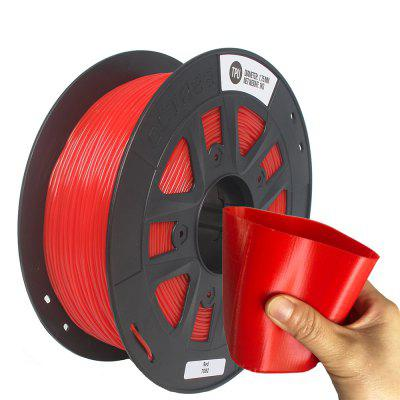 CCTREE 1.75mm TPU Flexible 3D Printer Filament Accuracy  0.05 mm 1KG Spool