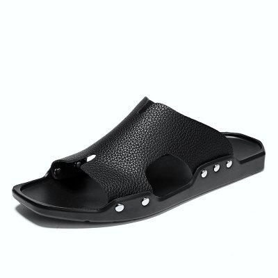 Men's Summer Fashion Casual Sandals