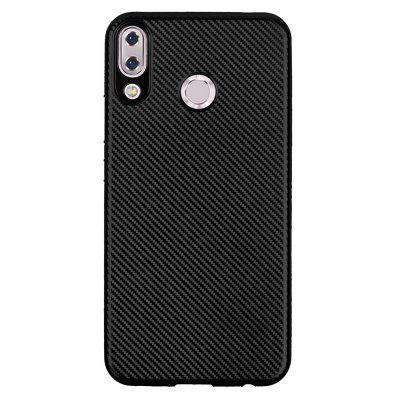 Ultra-slim Carbon Fiber Matte Phone Case for ASUS Zenfone 5 ZE620KL