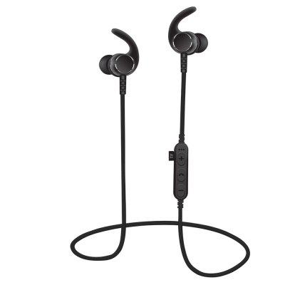 Wireless Bluetooth Stereo Headphones with TF SD Card Slot Sports Headset
