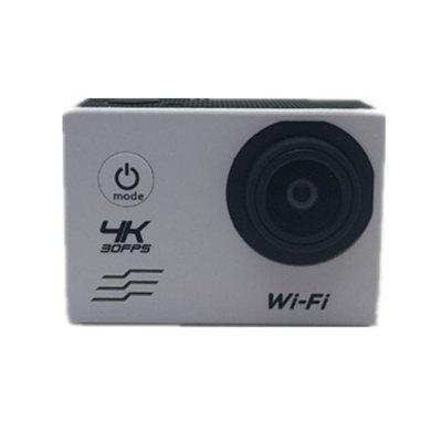 Waterproof 2.0 Inch LCD 4K HD WiFi Sports Action Camera
