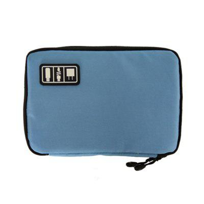 Cable Organizer Electronics Accessories Travel Bag USB Drive Bags Healthcare fashion women travel kit jewelry organizer makeup cosmetic bag