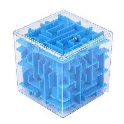 3D Maze joc de puzzle Labirint Magic