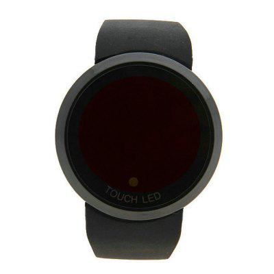 Lucky Family G1172 Touch Screen LED Watch