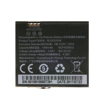 3.85V / 1450mAh Li-ion Battery Large-capacity for for Xiaomi Mijia Camera