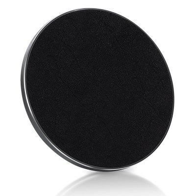 Minismile 10W Quick Charge Ultra Slim Qi Wireless Charger Fast Charging Pad