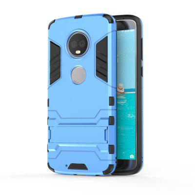 Armour Case pour Motorola Moto G6 Housse de protection antichoc