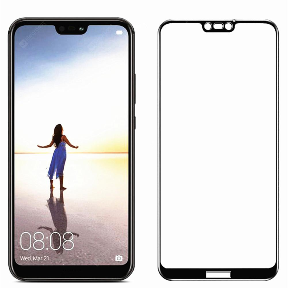 Tempered Glass For Huawei P20 Lite Screen Protector Film