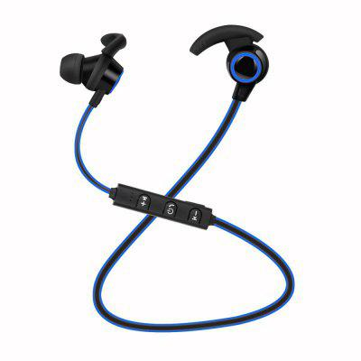 Bluetooth Earphone with Active Noise Cancelling Function Wireless Headset