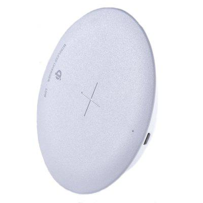 Upscale Wireless Charger for iPhone / Samsung