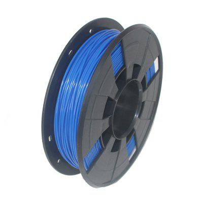 3D-printer PLA-filament blauw