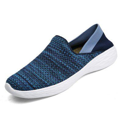 Men Outdoor Mesh Breathable Shoes