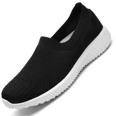 Women Outdoor Fashion Mesh Breathable Shoes