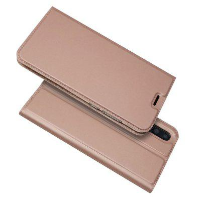 Leather Flip Case for Huawei P20 Pro