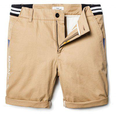 PANMAX Loosely Tight Suit Shorts