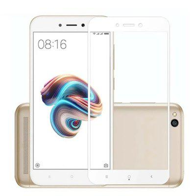 Tempered Glass Full Screen Protector for Redmi 5A