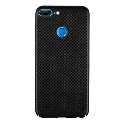 Case for Huawei Honor 9 Lite Ultra-Thin Heat Dissipation Back Cover Solid
