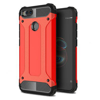 Hockproof Protective Cover Armor Case for Xiaomi Mi A1 / 5X