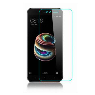Tempered Glass Protector Film For Xiaomi Mi A1/5X benks tempered glass for xiaomi 5 2 5d radians screen protector