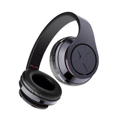 Stereo Earphones Bluetooth Headphone Music Headset
