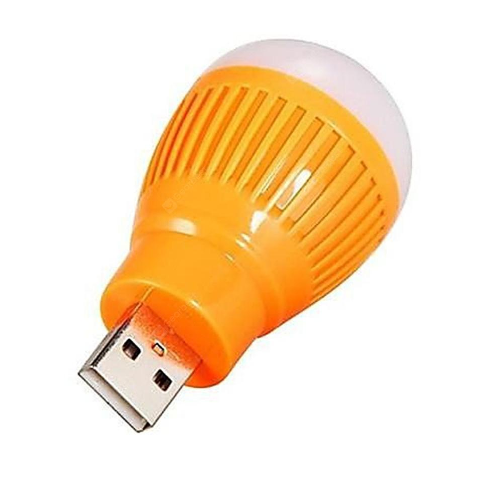 USB White Light Lampe für Laptop-Computer lesen
