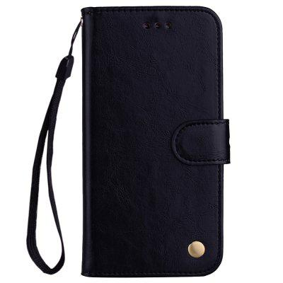PU Leather Full Body Case for Xiaomi Redmi 5 Phone