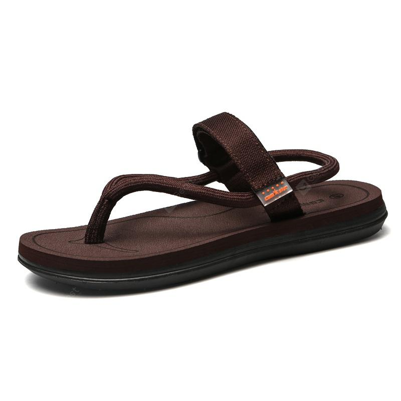 Men Fashion Summer Flip Flops