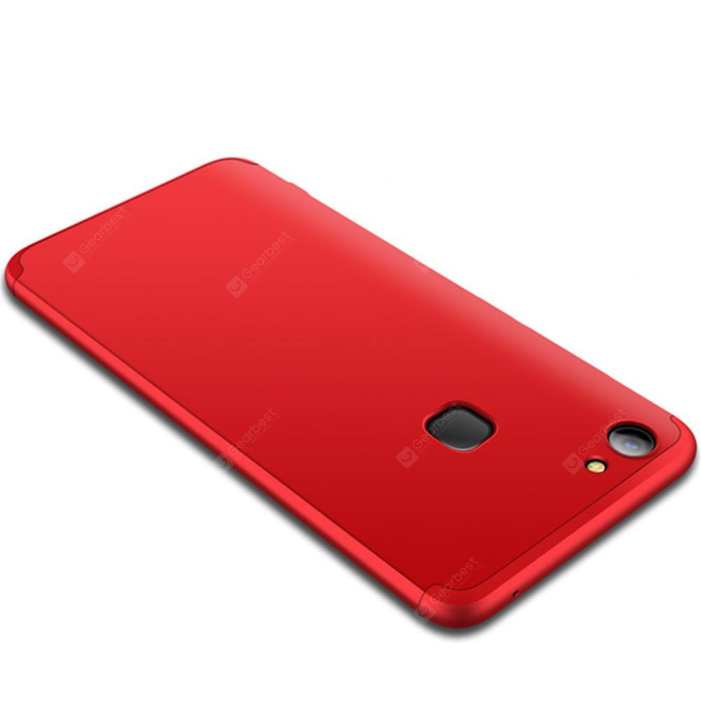 Case for VIVO Y79 Luxury Shockproof Full Cover Fashion Matte Protective