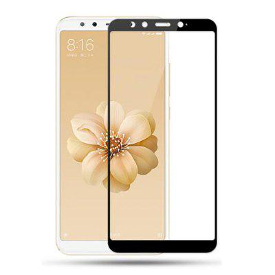 Tempered Glass Screen Protector for Xiaomi 6X benks tempered glass for xiaomi 5 2 5d radians screen protector
