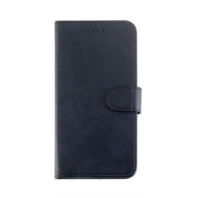 Voltage Leather Purse Type Mobile Phone Holster for Elephone U Pro