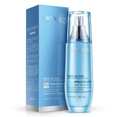 BIOAQUA New Active Abundant Water Essence Emulsion 100ML