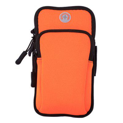 GearBest coupon: Portable Arm Bag Fitness Equipment for Running