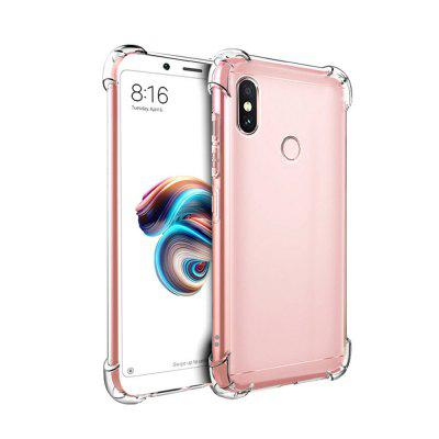 TPU Protective Soft Case for Xiaomi Mi 6X / A2