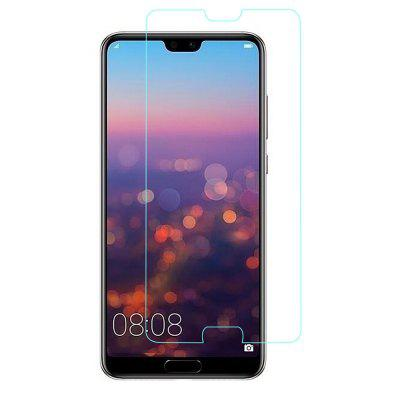Minismile 9H Tempered Glass Film Screen Guard Protector for Huawei P20 Pro