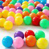 Water Pool Ocean Baby Funny Toys Stress Air Ball Outdoor 100PCS - MULTI-B