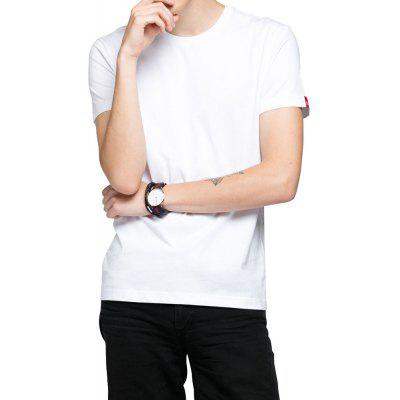 HB Men'S Microelastic Basic Type T - Shirt