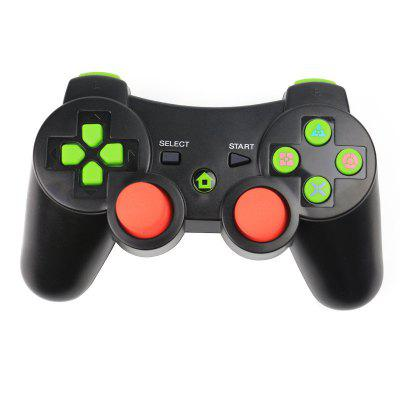 The PS3 Wireless Bluetooth Gamepad