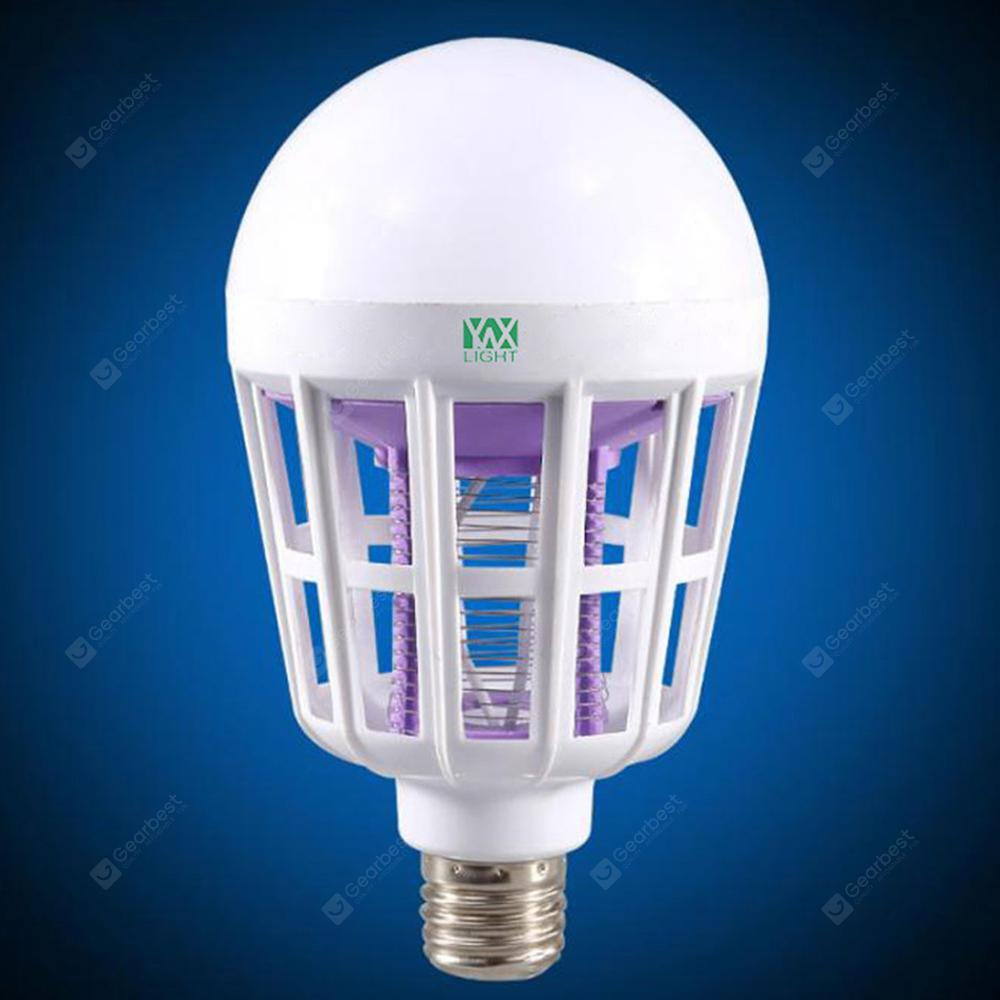 YWXLight E27 LED Mosquito Killer Lamp Bulb