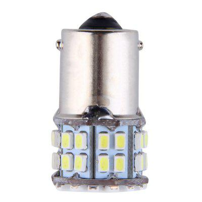1156 BA15s 50LED 1206 Turning Lamp Brake Light Tail Blub 12V Auto Car Led 2PCS