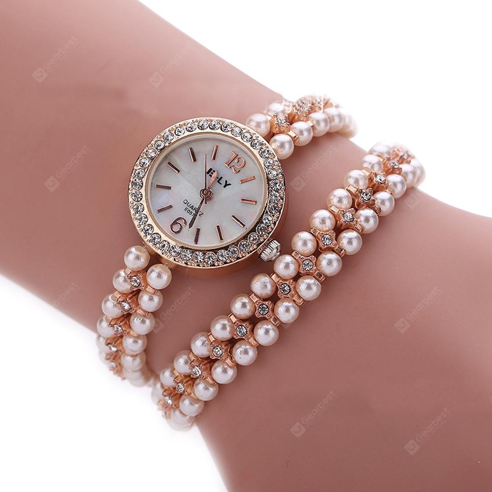 ROSE GOLD, Watches & Jewelry, Women's Watches