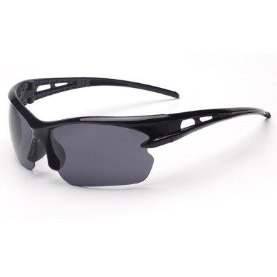Night Vision Sunglasses Outdoor Sports Riding Driving Bicycle Cycling Eyewear 2017 ftiier multi lens cycling glasses polarized riding bicycle sunglasses goggles driving eyewear outdoor sports sunglasses