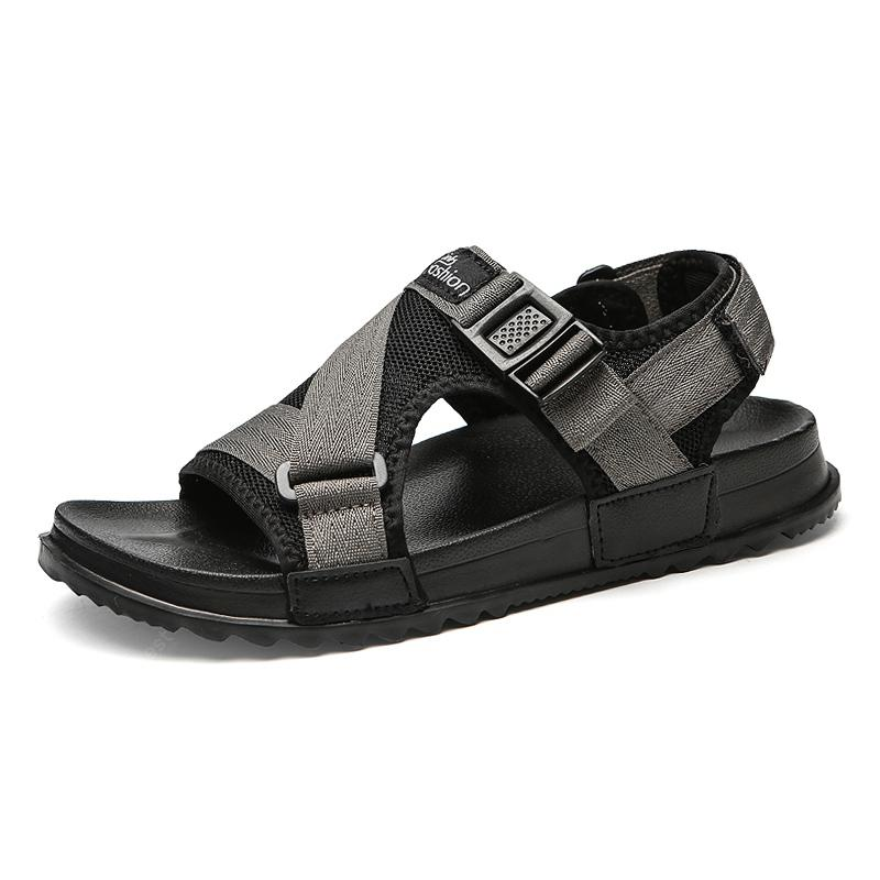 Classic Men Summer Toe Buckle Sandals cheap best wholesale discount best prices best prices online sale low price fee shipping ufWRgVw