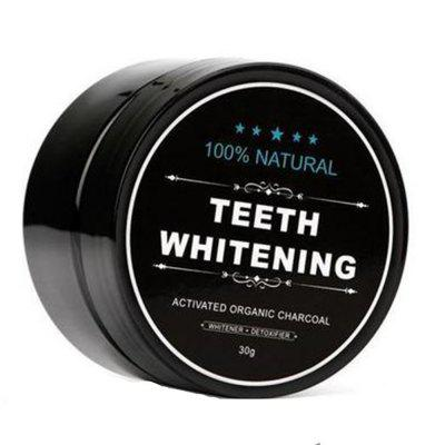 Teeth Whitening Scaling Powder Oral Hygiene Cleaning Packing