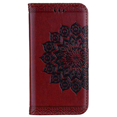 Datura Flowers Flip Phone Case for Xiaomi Redmi Note 4 Wallet Leather Case for Xiaomi Redmi Note 4 Cover Case