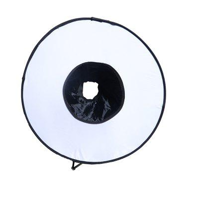 45CM Easy To Fold Circular Soft Box