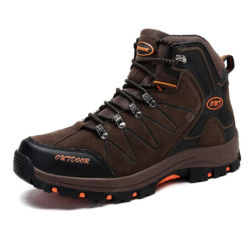 Men Mountain Climbing Boots в магазине GearBest
