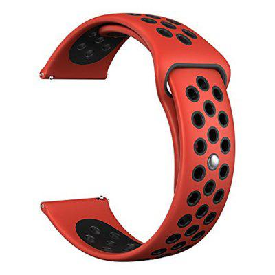 Sport Silicone Strap for Fitbit Versa Bracelet Movement Wrist Band