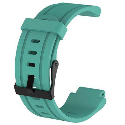 Smart Watch Replaceable Wristband for Garmin Forerunner 225 Silicone