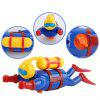 Children Toys Chain Divers Doll on Swimming Diving - ROYAL BLUE